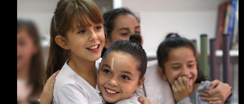 Participación infantil en las políticas de infancia. Plataformas de Infancia