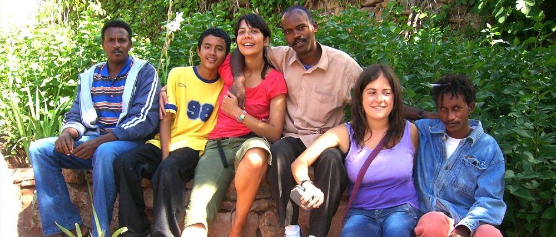 """Programa """"Atención y acogida a migrantes"""" desarrollado por ACCEM"""